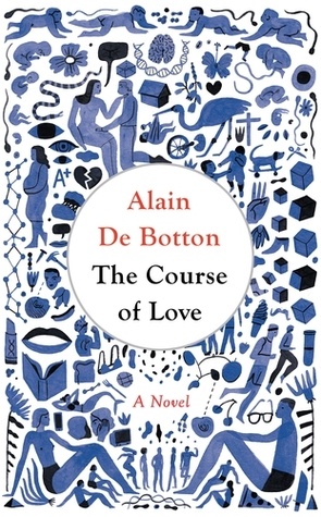 "Alain de Botton, ""The Course of Love"" (6 august 2016)"