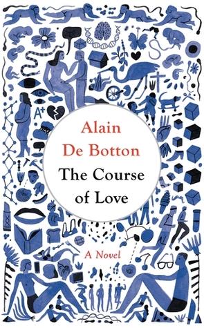 """Alain de Botton, """"The Course of Love"""" (6 august 2016)"""