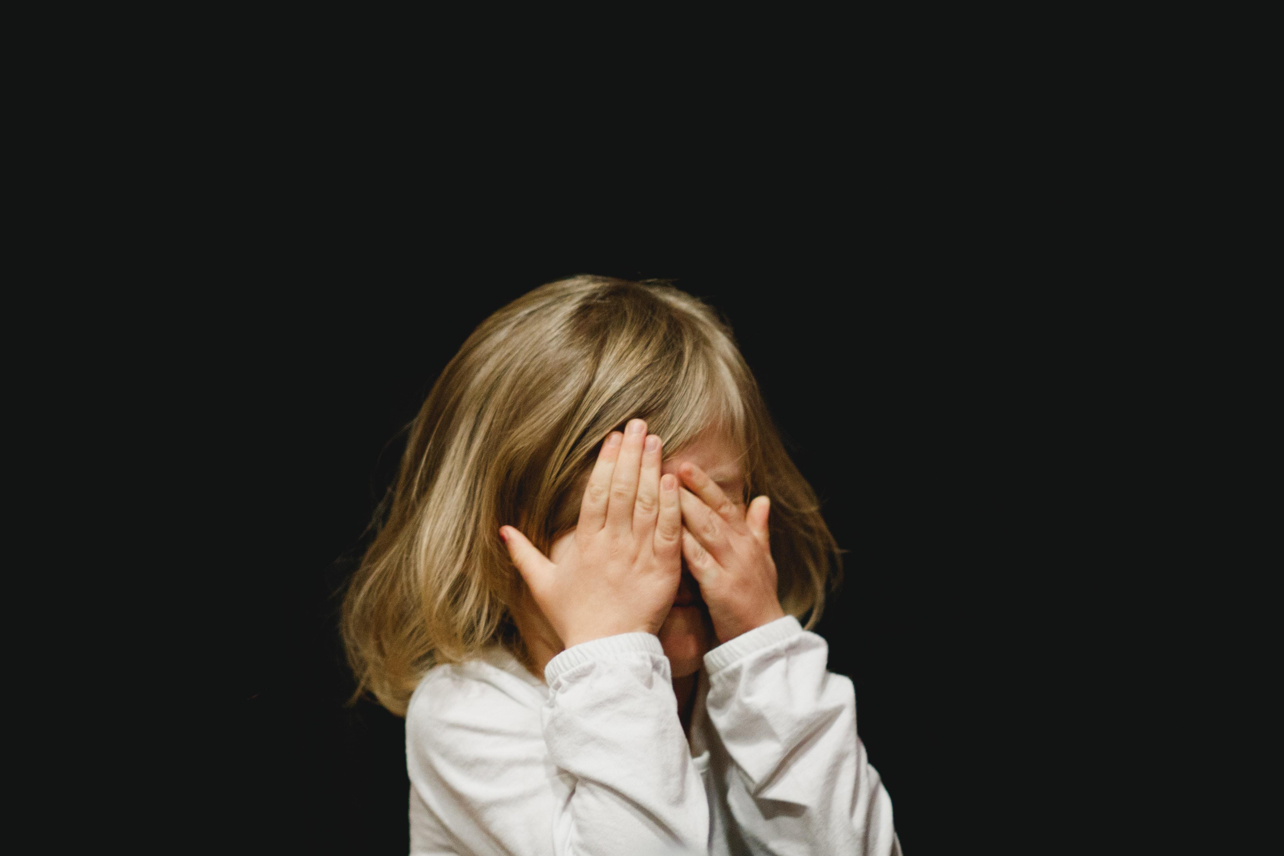 (Și) voi vă enervați pe copii uneori?