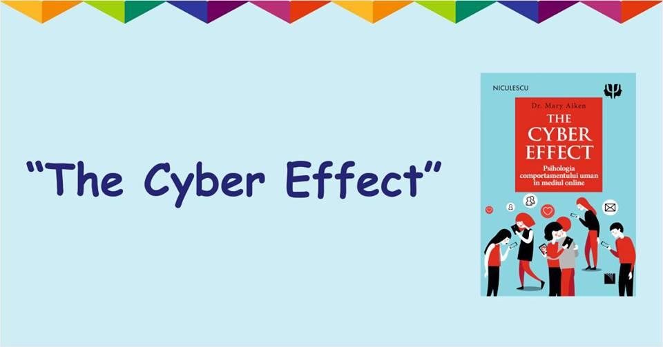"""Efectul """"cyber"""". Conferință pentru părinți, pe 12 octombrie"""